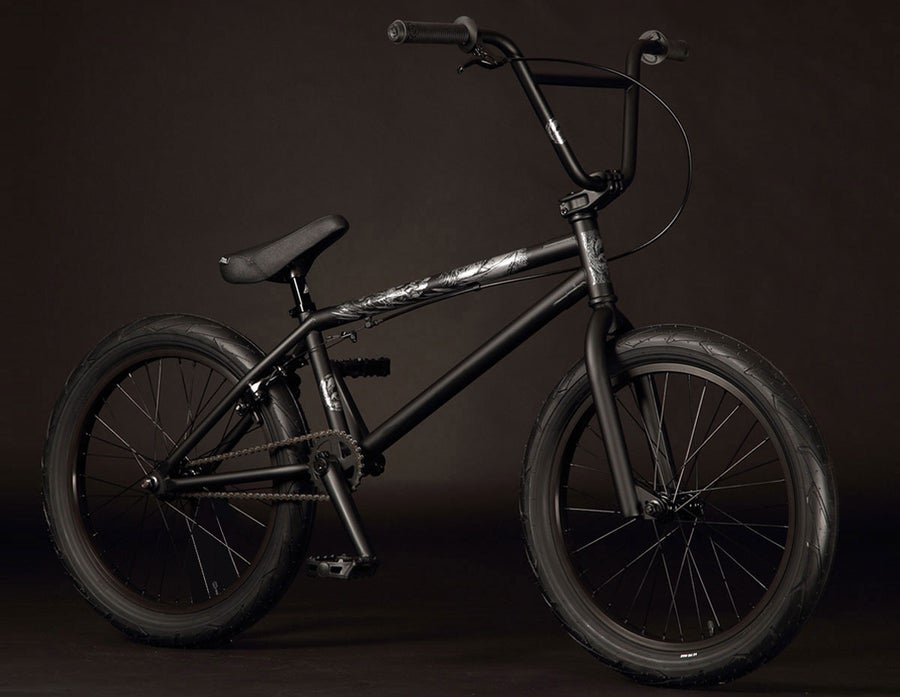 "Image of Stereo Bikes ""AMP"" 2019 BMX Bike"