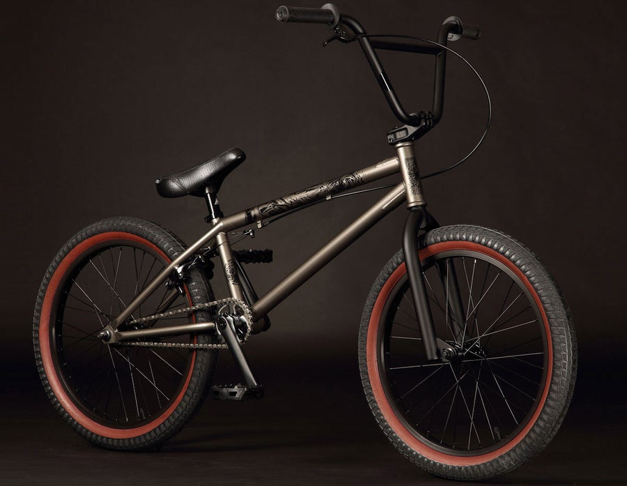 "Image of Stereo Bikes ""Woofer"" 2019 BMX Bike"