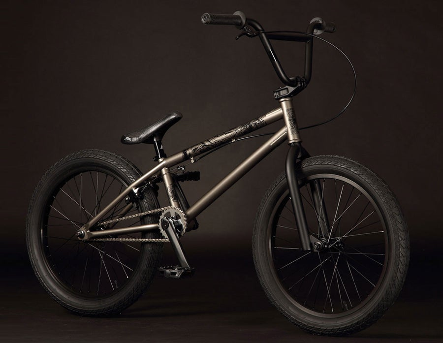 "Image of Stereo Bikes ""Subwoofer"" 2019 BMX Bike"