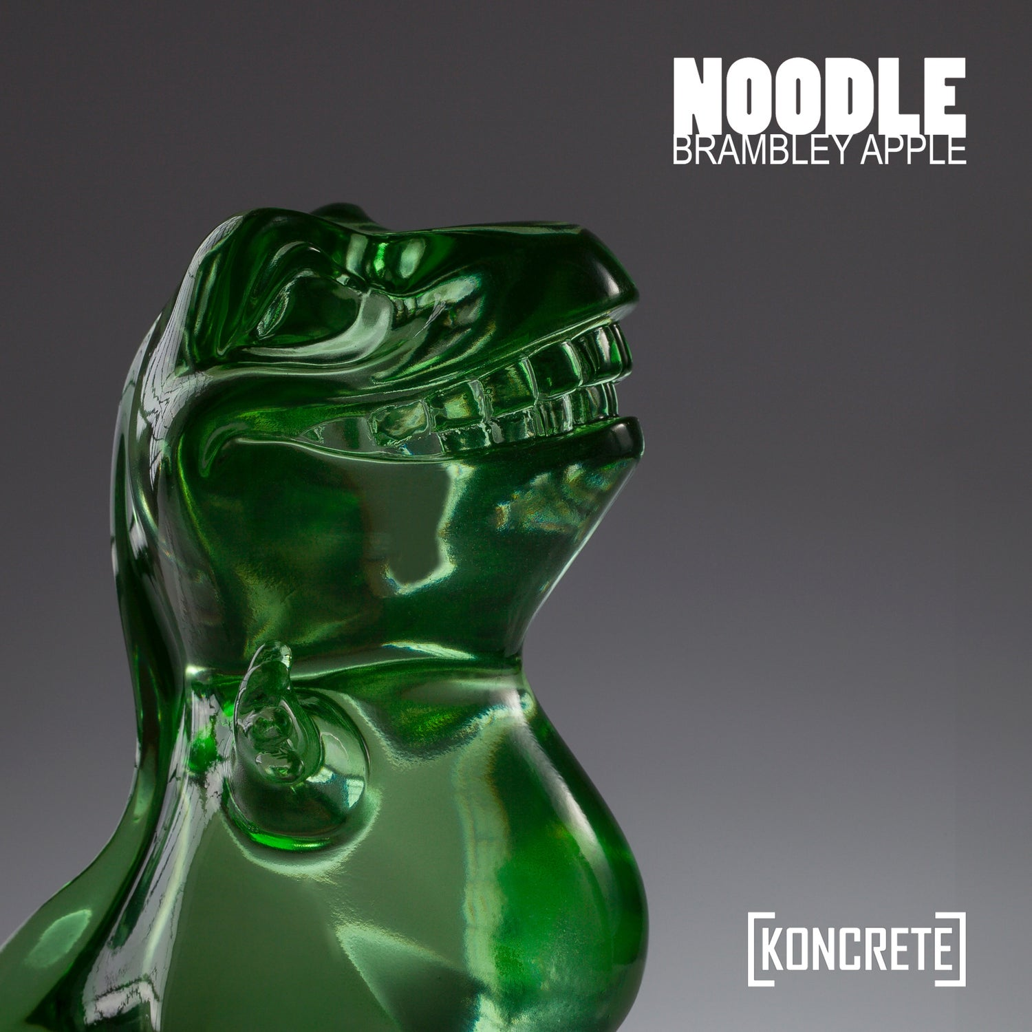 Image of Noodle [Bambly Apple]