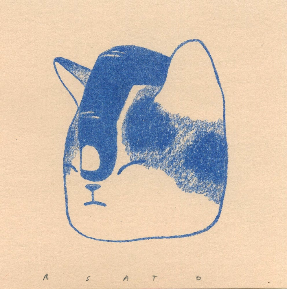 Image of Peace Cat