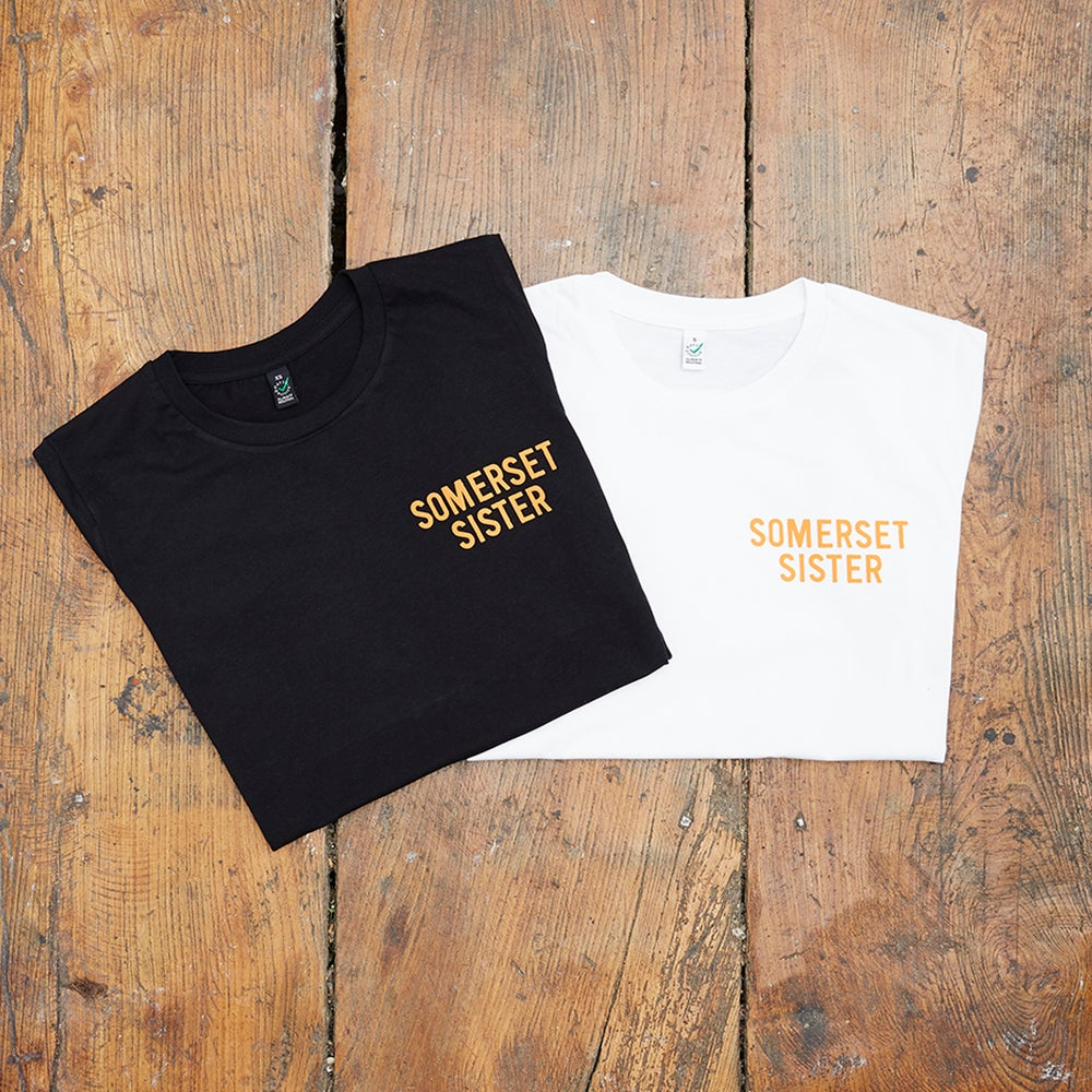 Image of Somerset Sisters T-shirt (Regular Fit)