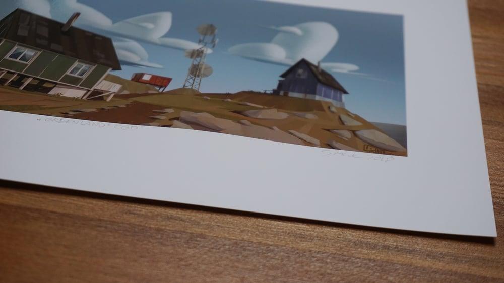 "Image of ""Greenland."""
