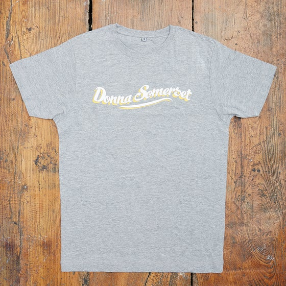 "Image of ""Donna Somerset"" T-shirt"