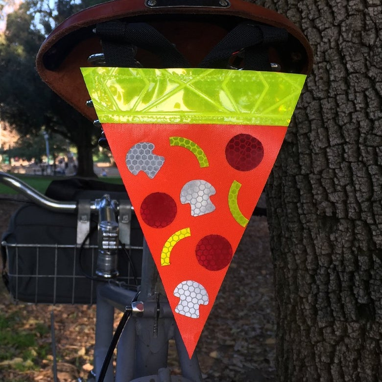 Image of Safety Pizzetta only, more Pizza's coming soon!
