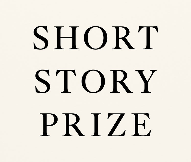 Image of The White Review Short Story Prize Entry