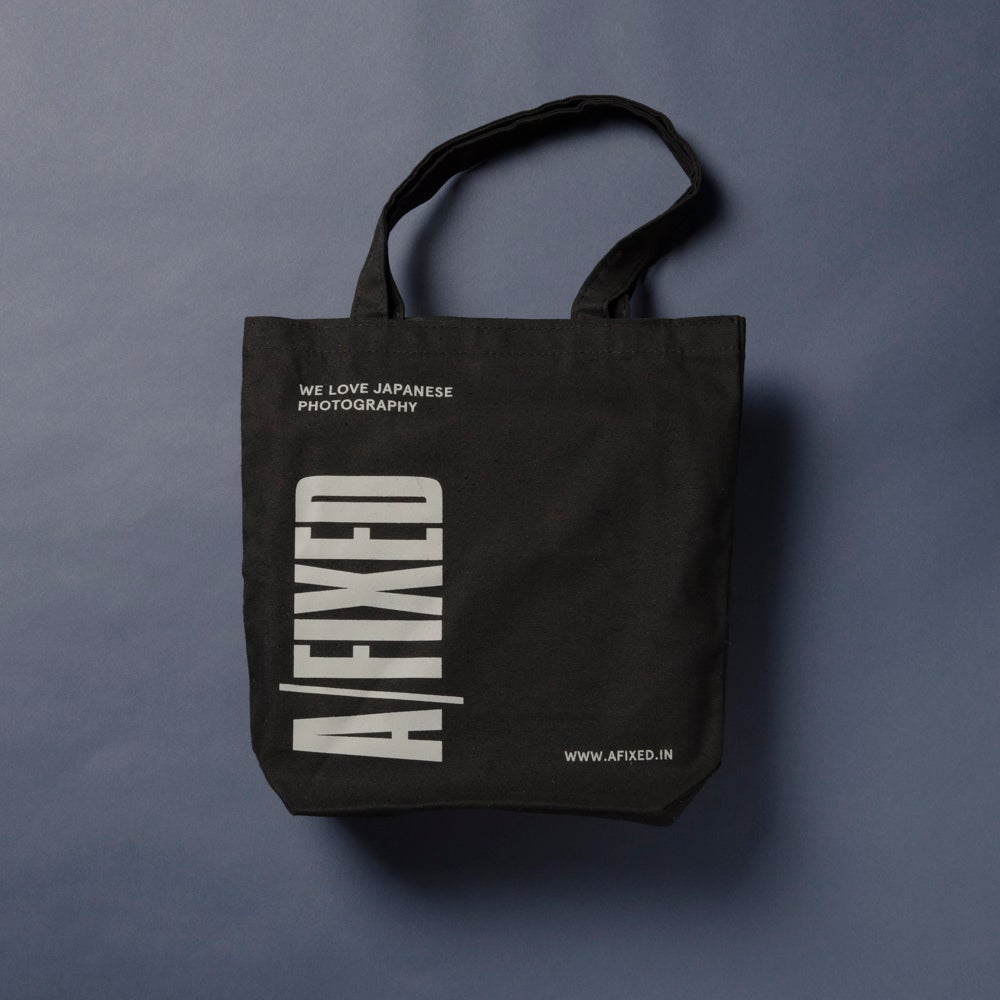 Image of A/fixed Tote Bag