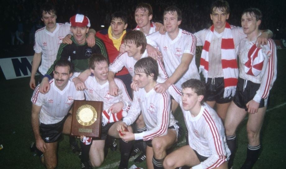 Image of Aberdeen Commemorative Cap - Champions of Europe