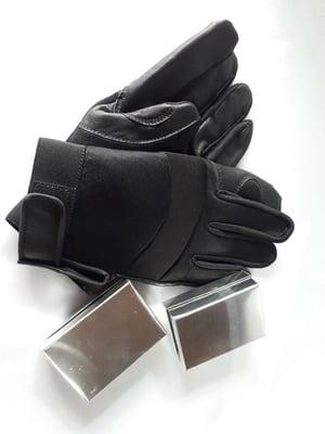 Image of IGC Combo: Suit, boots, gloves, belt, R1 Alum boxes, FREE Balaclava