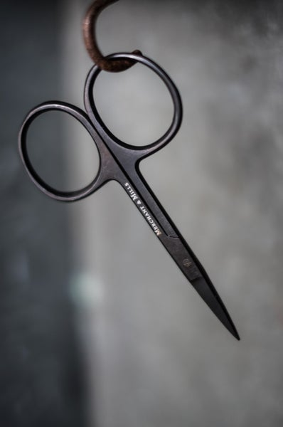 Image of Wide bow scissors de Merchant and Mills