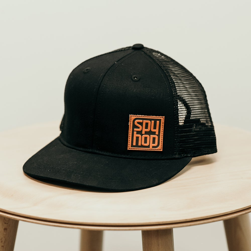 Image of Spy Hop Trucker Hat