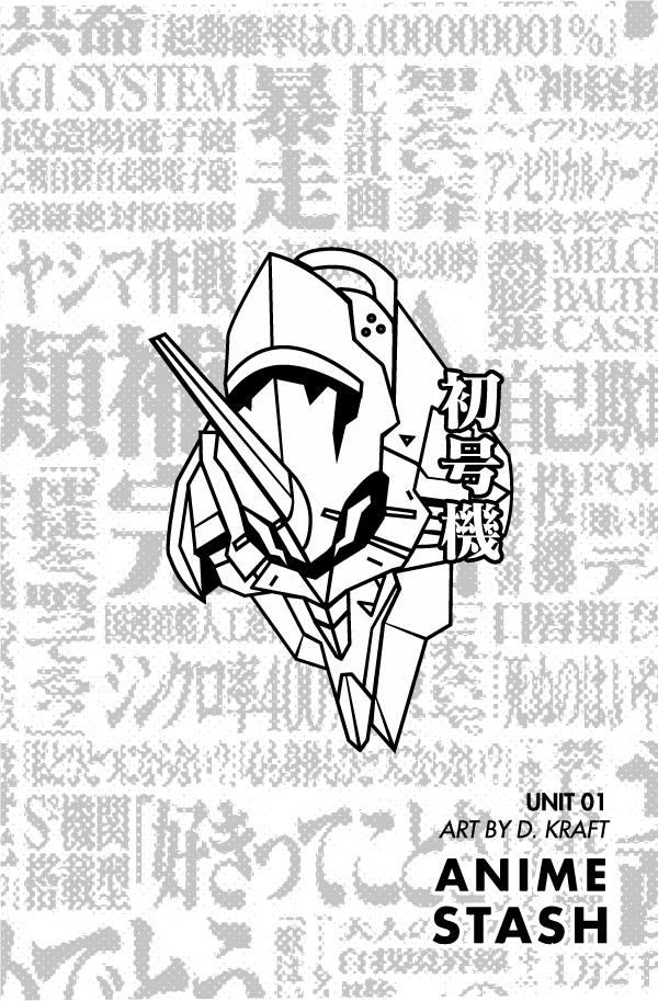 750f73306f389 EVA Unit 01 | Soft Enamel Pin | The Pin Stash