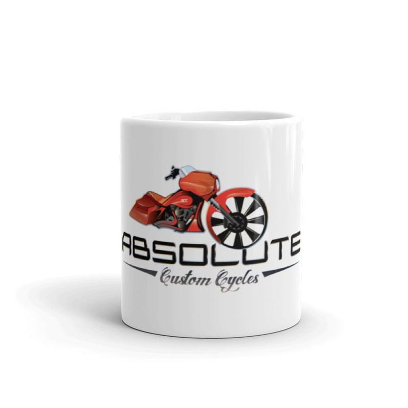 Image of Absolute Coffee Mug