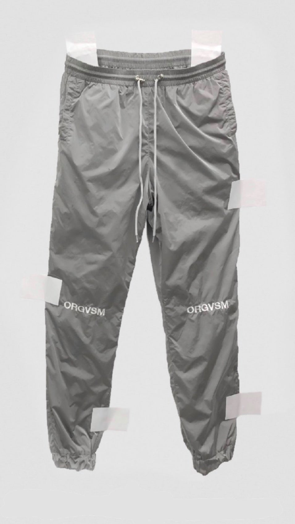 "Image of ORGVSM ""SILVER MOON"" TRACKSUIT"
