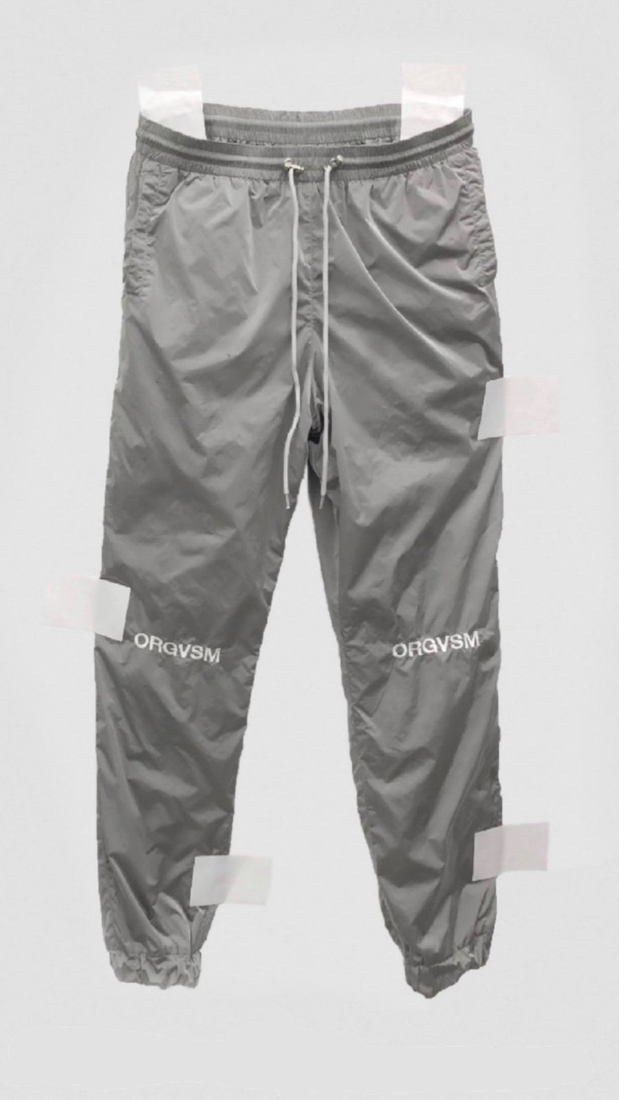 """Image of ORGVSM """"SILVER MOON"""" TRACKSUIT"""