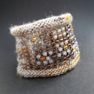 Image of WINDOW CUFF - Paved with Gold