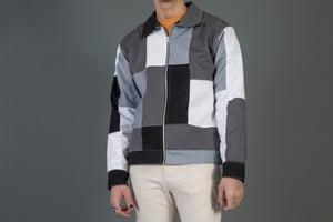 Image of Patchwork Jacket