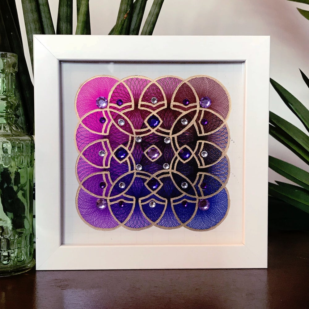 Image of Spirograph #2