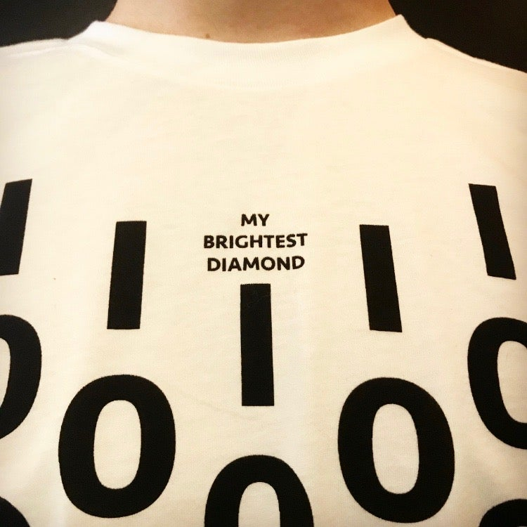 Image of A Million and One Tee - White