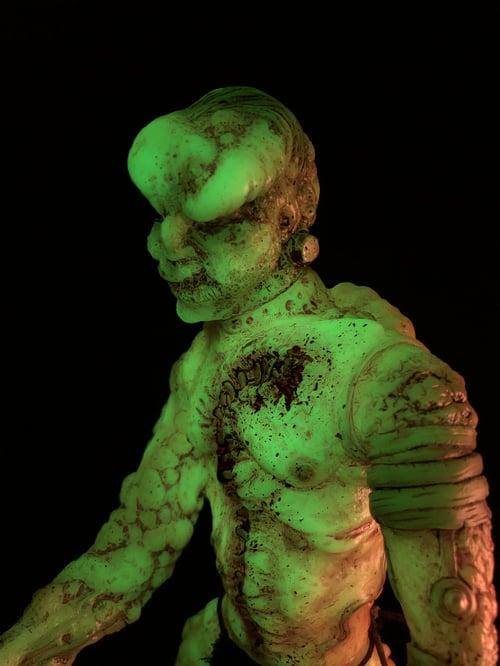 """Image of FrankenMerrick GID """"Festering"""" 1-off"""