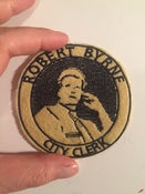 Image of Robert Byrne/City Clerk patch