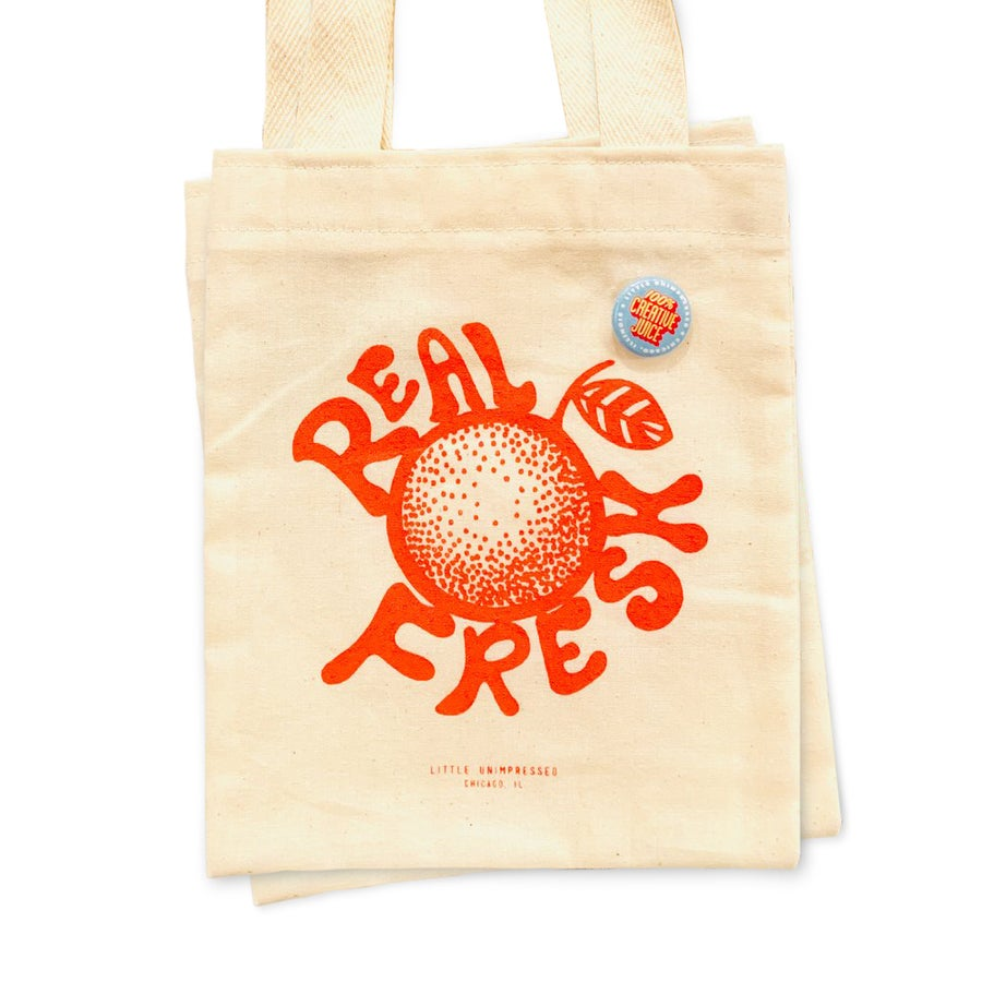 Image of Real Fresh Mini Tote