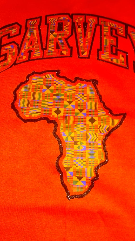 Image of GARVEY KENTE Sweat Shirt