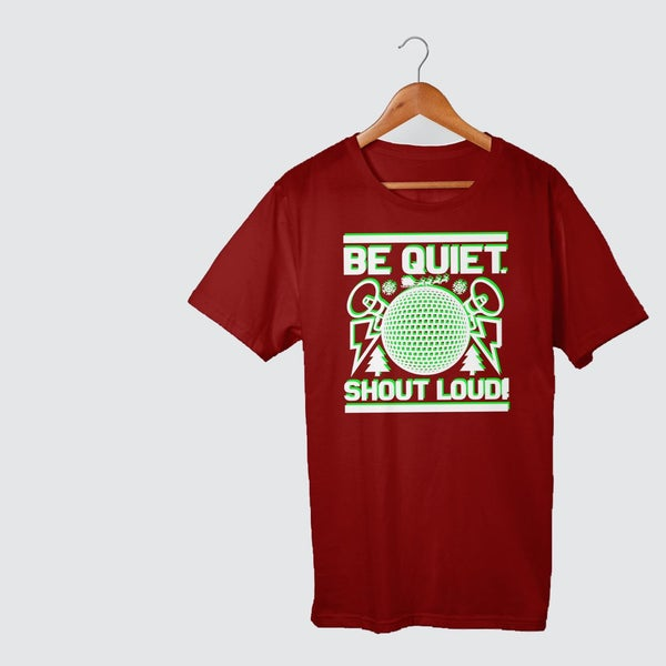 Image of Limited Edition BQ.SL! Christmas T-Shirt