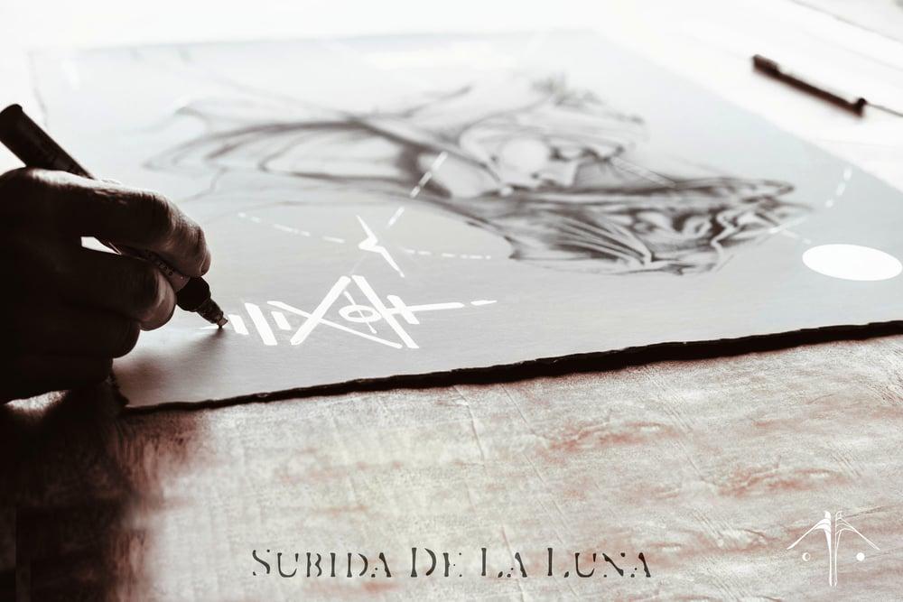 Image of Subida De La Luna