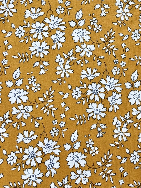 Image of Liberty fabric - Capel Sennep