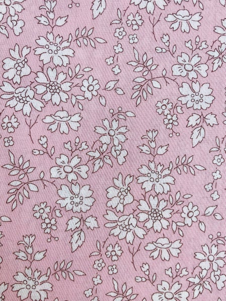 Image of Liberty Fabric - Capel Rosa