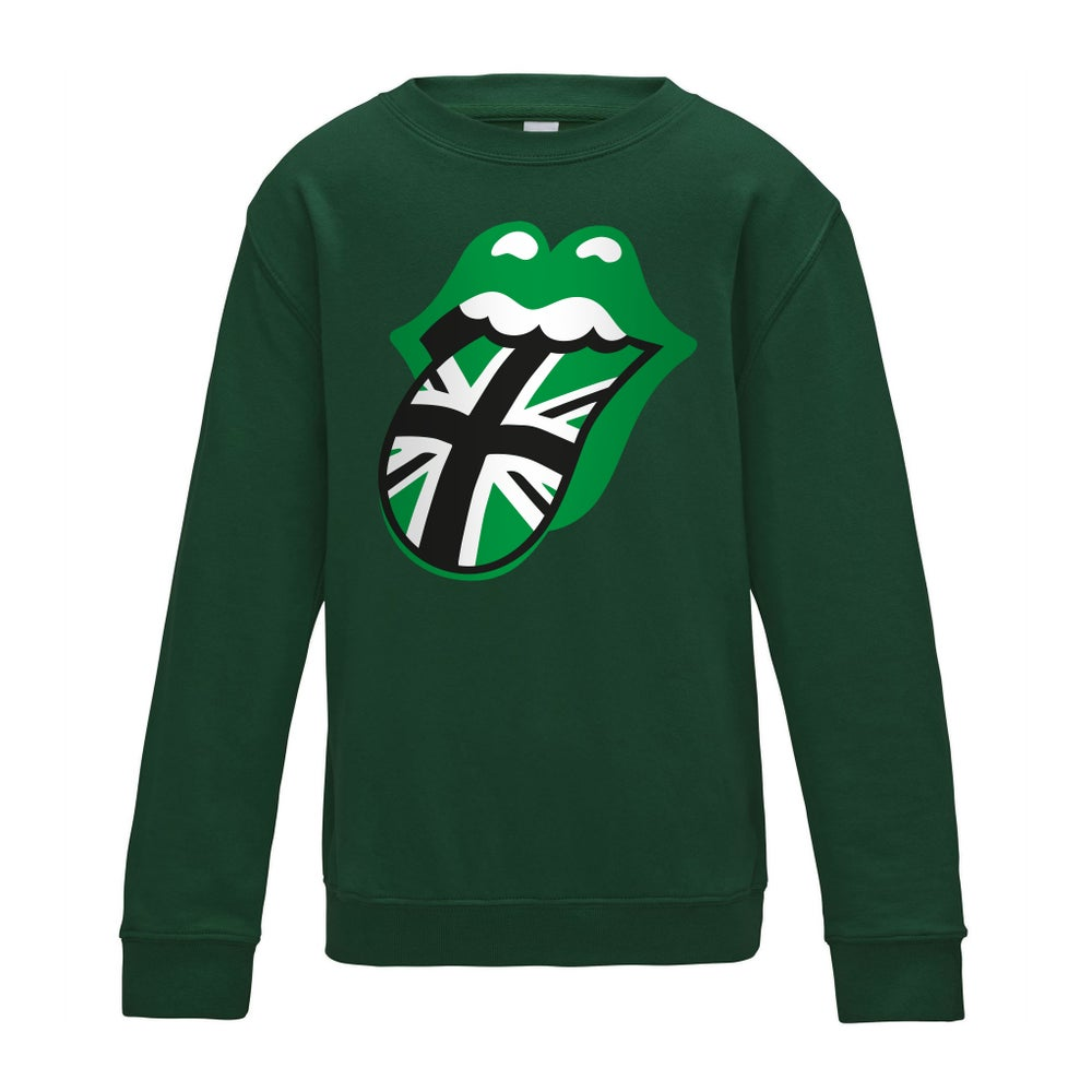 Image of Rolling Stones CCS – Bottle Green
