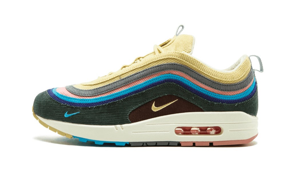 Image of AIR MAX 1/97 SEAN WOTHERSPOON