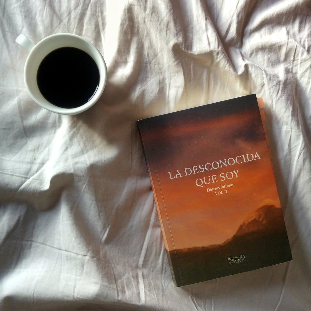 Image of La desconocida que soy VOL. II