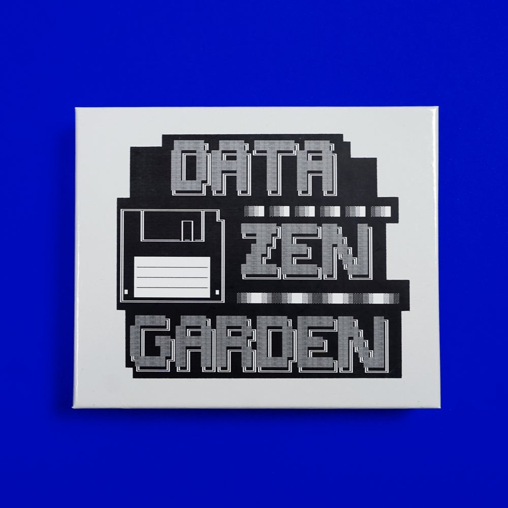 Image of Data Zen Garden