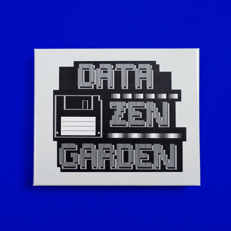 Image of Data Zen Garden