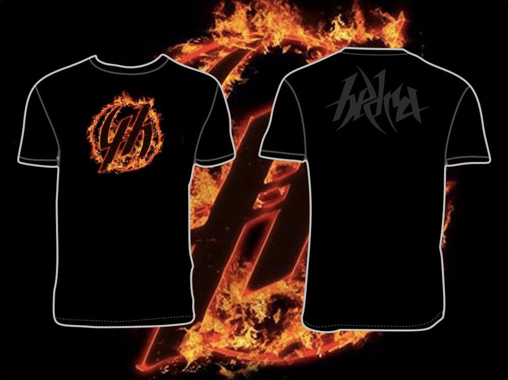 Image of Karma in Blood 'Single' T-shirt