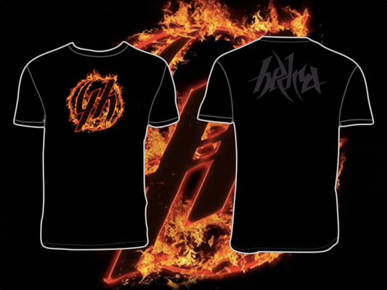 Image of Karma in Blood 'Single' T-shirt
