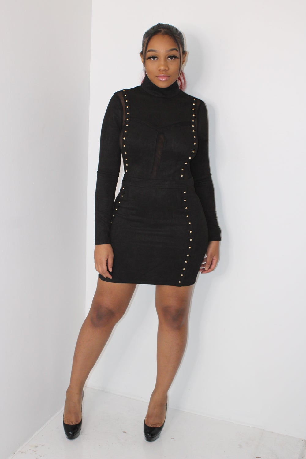 Image of Reveal Dress