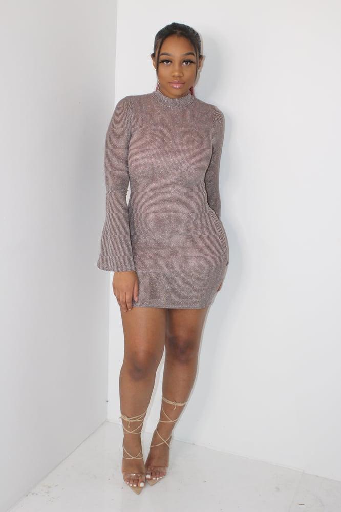 Image of Rose Dress