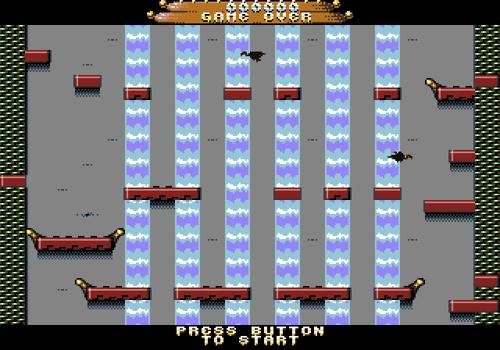 Image of Tiger Claw (A2/A3 Poster Bundle) (Commodore 64/Commodore Amiga)