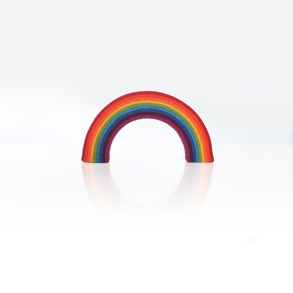 Image of RAINBOW mood brightener {Vibrant}