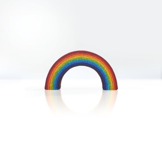 Image of RAINBOW mood brightener {Natural}