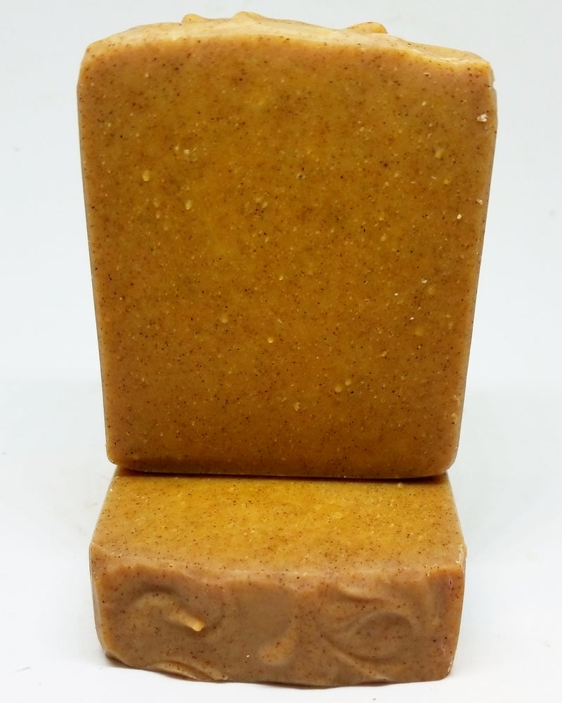 Image of Turmeric Face and Body Bar