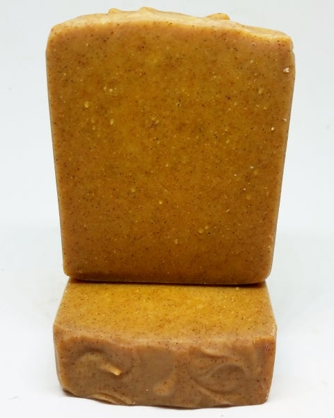 Image of Tumeric Face and Body Bar