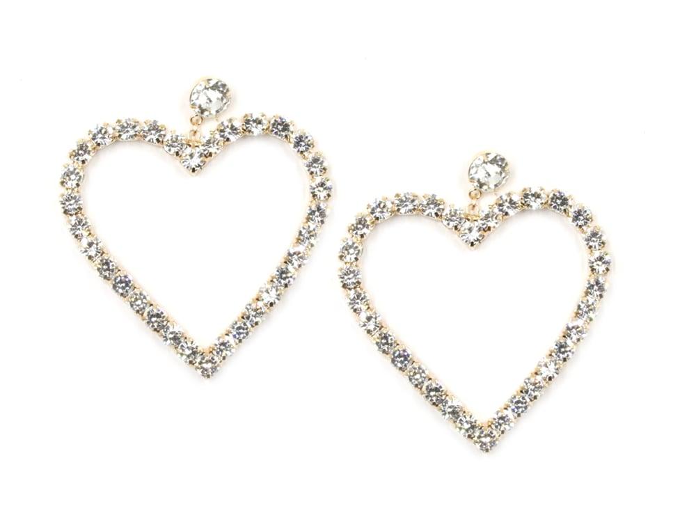 Image of Sweetiepoo Earrings