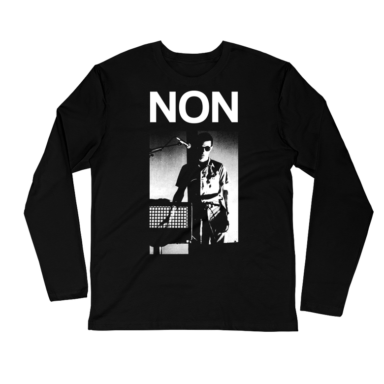 Image of NON Long Sleeve