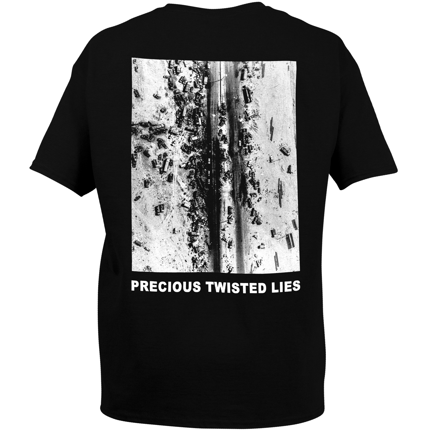 Image of PRECIOUS LIES TEE