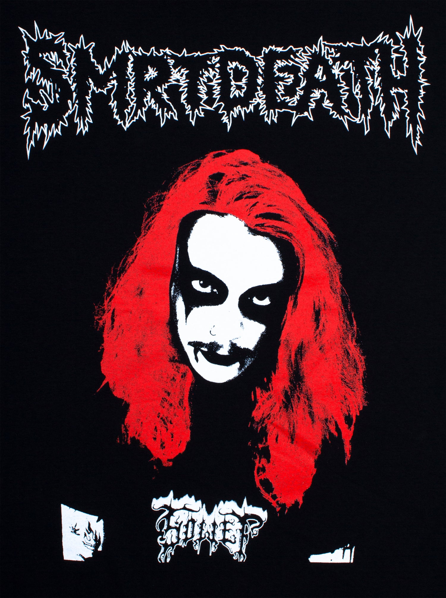 Image of TRANSYLVANIA LONG SLEEVE