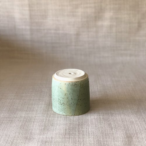 Image of NATURE SMALL CYLINDER PLANTER